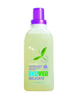 Ecover Delicate 500ml - perfect for washing fine