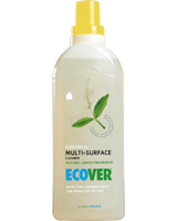 Ecover Multi-Surface Cleaner 1ltr - cuts through