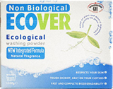 Ecover Non-Biological Washing Powder 1.2kg - for