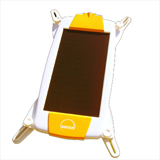 Nigel`s Eco Store Solar Car Battery Charger 2.6W product image