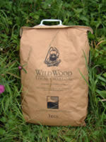 WildWood Eco Friendly Charcoal (3kg bag) - for