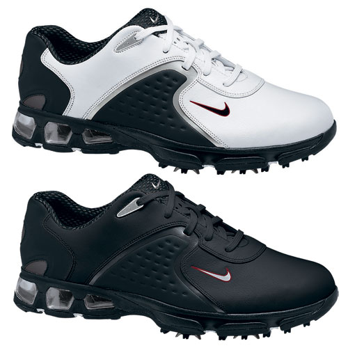 2b06841d0c609f ... nike air max revive golf shoes black .