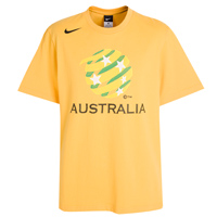 Nike Australia Core Federation T-Shirt. product image