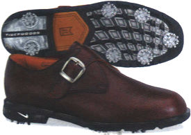 Dri Fit TW Monk Strap