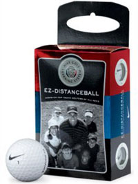 EZ-Distance Balls (6 Pack)