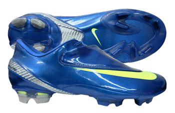 ... nike mercurial vapor iv fg football boots marina volt ... b1c8e9052