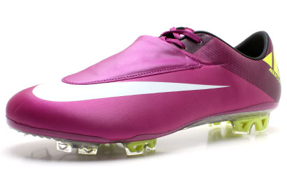 Nike Football Boots Nike Mercurial Vapor VII SG Football Boots Red product image