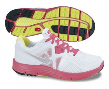 Girls Lunarglide 3 Running Shoes