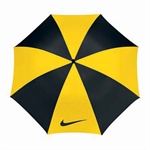 Nike Golf Nike Windproof 62 Inch Golf Umbrella GGA104-007