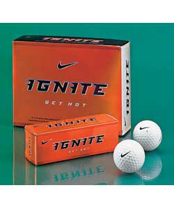 Ignite Golf Balls