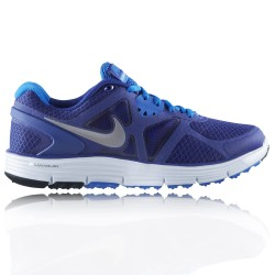 Junior LunarGlide+ 3 Running Shoes NIK5873