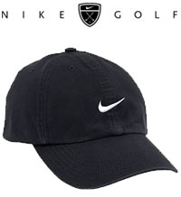 Junior Swoosh Cap