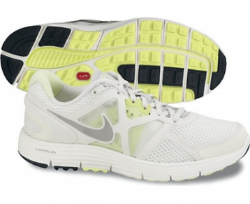 Ladies Lunarglide+ 3 Breathe Running Shoe