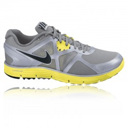 Lady LunarGlide+ 3 Shield Running Shoes