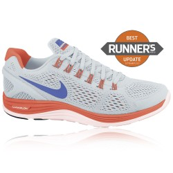 Lady Lunarglide+ 4 Running Shoes NIK7376