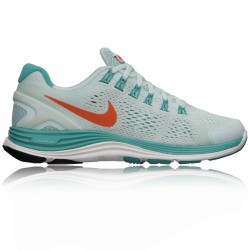 Lady Lunarglide+ 4 Running Shoes NIK7380
