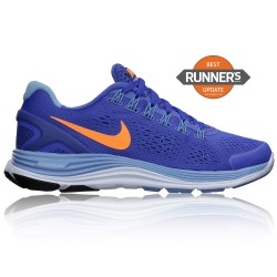 Lady LunarGlide+ 4 Running Shoes NIK7381
