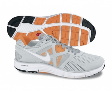 Lunarglide+ 3 Breathe Mens Running Shoes