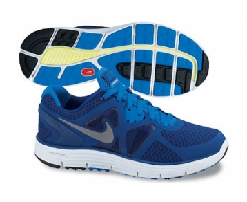 LunarGlide+ 3 Junior Running Shoes