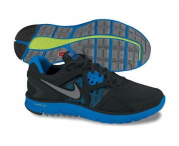 LunarGlide+ 3 Ladies Running Shoes