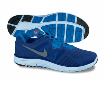 LunarGlide+ 3 Mens Running Shoes