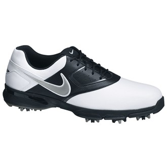 Nike Zoom Trophy Golf Shoes White Blue