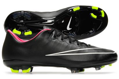 Nike mercurial vapor x fg football boots hyper