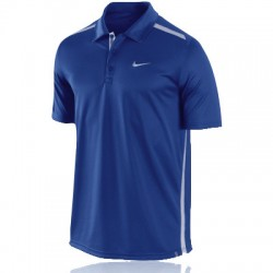 Nike N.E.T UV Short Sleeve Tennis Polo T-Shirt product image