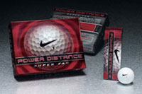 Power Distance Super Far Balls (dozen)