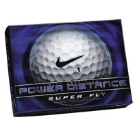 Power Distance Superfly