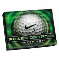 Power Distance Supersoft