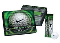 Precision Power Distance Super Soft (dozen)