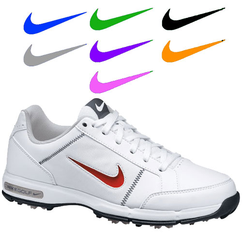 Nike Remix Junior Golf Shoes 2010