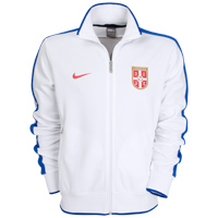 Nike Serbia N98 Track Jacket. review, compare prices, buy