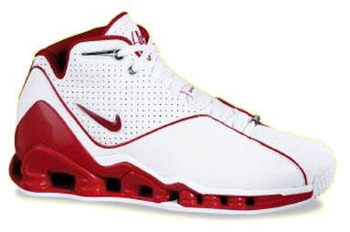 Vince Carter Shoes Nike Shox