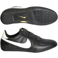 comprar el más nuevo clientes primero estilo de moda de 2019 Nike Sprint Brother V Trainers - Black/White-Zest. - review ...