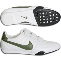 Nike Sprint Brother V Trainers - White/Urban/