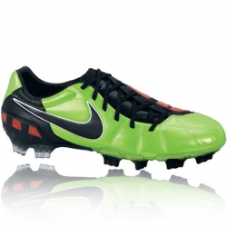 Nike T90 Laser III Firm Ground Football Boots product image
