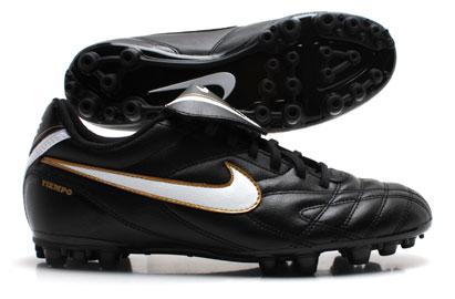 finest selection f56be e7fad tiempo classic ag football boots