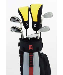 Tiger Woods 9 Piece Junior Set