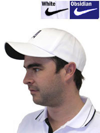 Tiger Woods Replica Cap