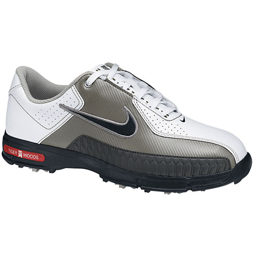 Nike TW Junior Golf Shoes 2010