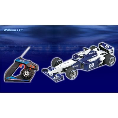 R/C Formula 1 BMW Williams