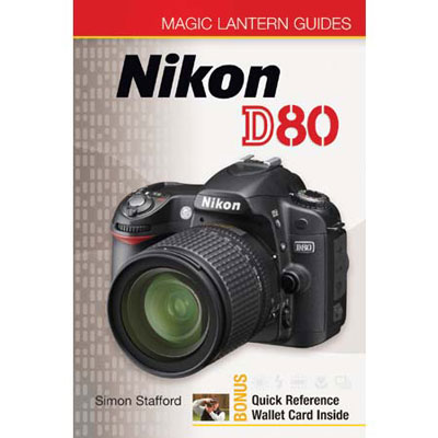 D80 Magic Lantern Guide Book