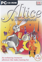 NINTENDO Alice In Wonderland PC