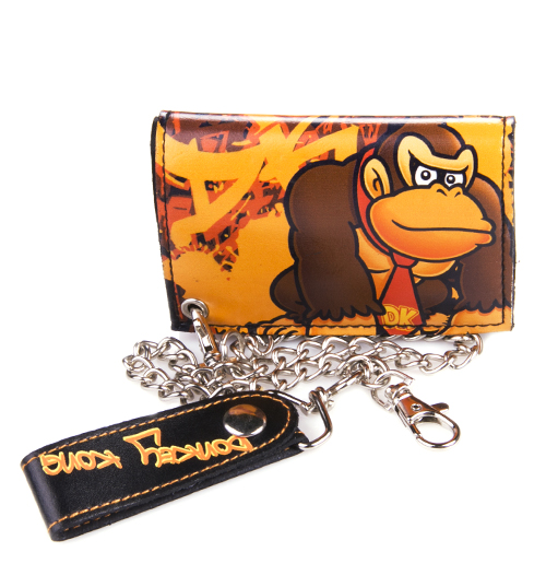 Donkey Kong Kart Personalized Iron On Transfer for T-Shirt Hoodie