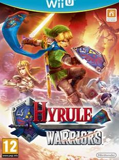 Nintendo, 1559[^]20602 Hyrule Warriors on Nintendo Wii U
