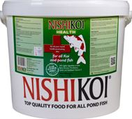 Nishikoi Health Pond Fish Food 5kg