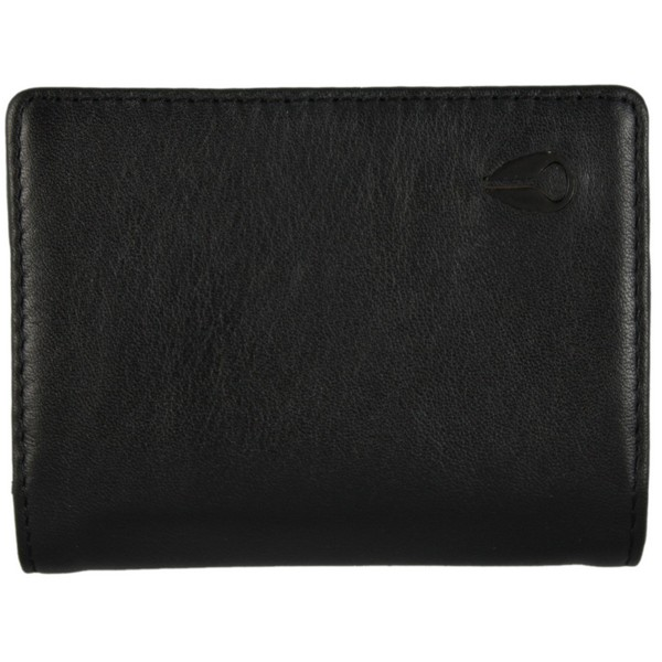 Nixon Black Basin Card Wallet by product image