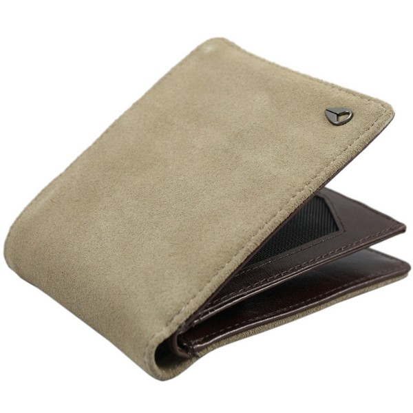 Nixon Bone Suede Torino Big Bill Wallet by product image